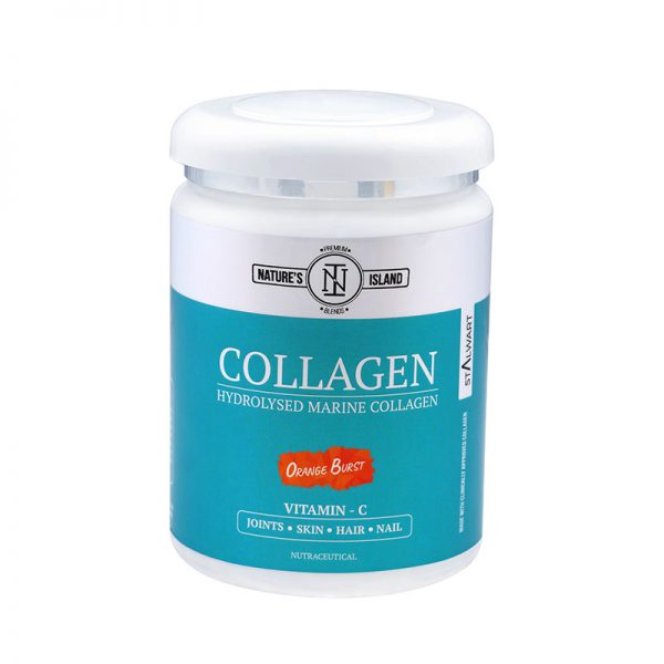 hydrolyzed marine collagen