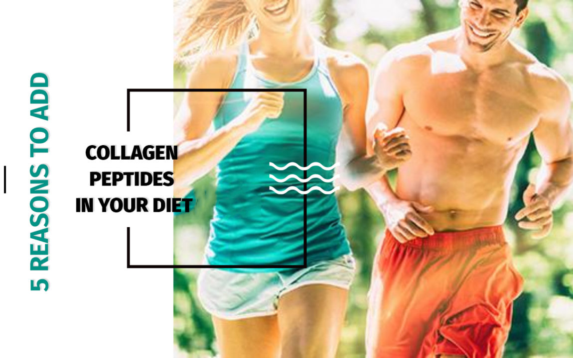 Add Collagen in Diet