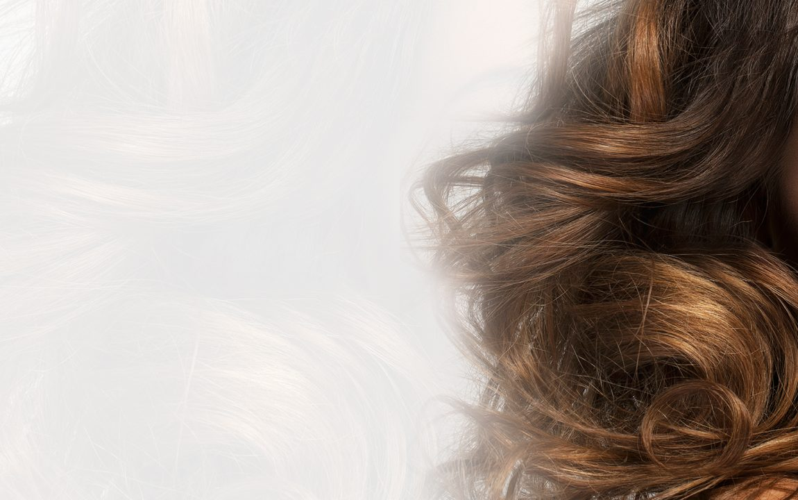 Collagen improves Hair quality
