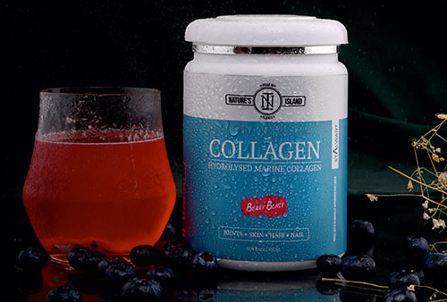 Hydrolysed Marine Collagen