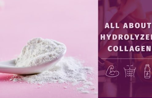 All About Hydrolyzed Collagen