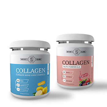 Collagen for Skin and Joints