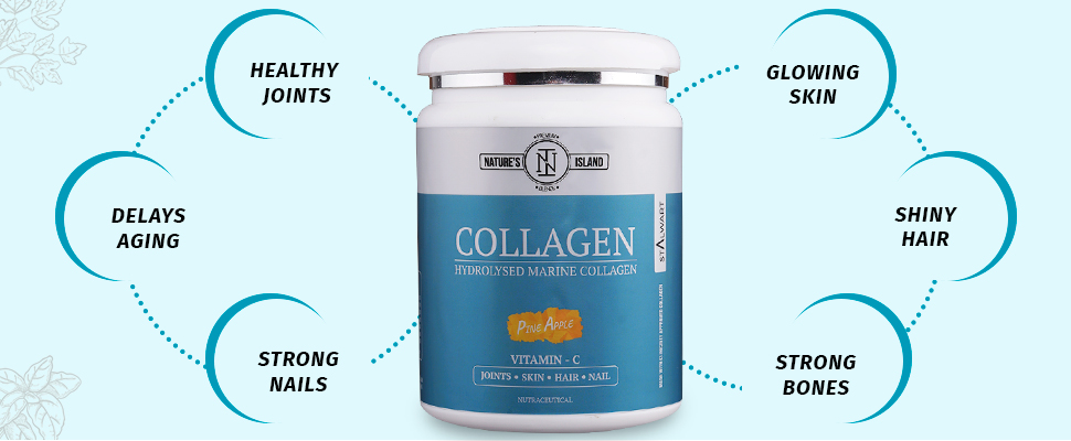 Benefits of Hydrolyzed Collagen