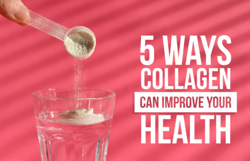 5 Ways Collagen Can Improve Your Health