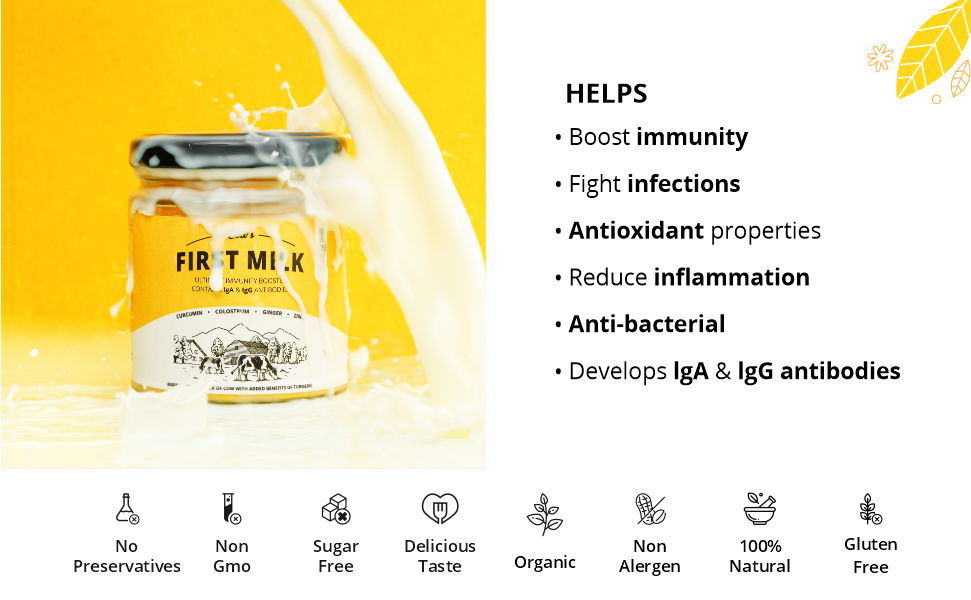 Fight infections