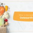 Foods good for osteoarthritis